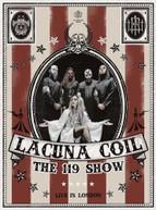 LACUNA COIL - 119 SHOW: LIVE IN LONDON BLURAY