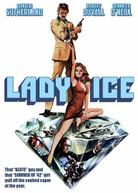 LADY ICE (1973) DVD