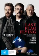 LAST FLAG FLYING (2017)  [DVD]