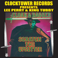LEE PERRY /  KING TUBBY - CLOAK & DAGGER VINYL
