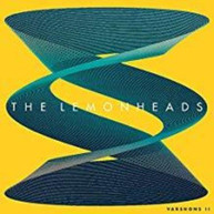 LEMONHEADS - VARSHONS 2 CD