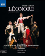 LEONORE OU L'AMOUR CONJUGAL BLURAY