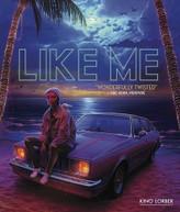 LIKE ME (2017) BLURAY