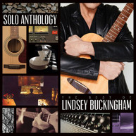 LINDSEY BUCKINGHAM - SOLO ANTHOLOGY: THE BEST OF LINDSEY BUCKINGHAM VINYL