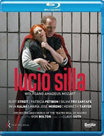 LUCIO SILLA BLURAY