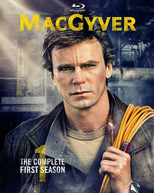 MACGYVER: COMPLETE FIRST SEASON BLURAY