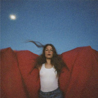 MAGGIE ROGERS - HEARD IT IN A PAST LIFE * CD