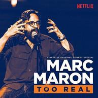 MARC MARON - TOO REAL VINYL