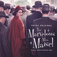 MARVELOUS MRS MAISEL: SEASON 1 (MUSIC) (FROM) (SERIES) CD