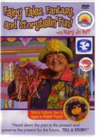 MARY JO HUFF - FAIRY TALES FANTASY & STORYTELLIN' FUN! / DVD