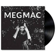 MEG MAC - MEGMAC * VINYL