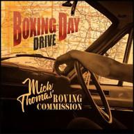 MICK THOMAS - BOXING DAY DRIVE * CD