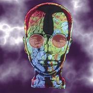 MIKE BARNETT - BLINDED YOUTH CD