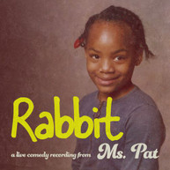 MS PAT - RABBIT CD