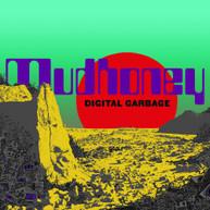 MUDHONEY - DIGITAL GARBAGE CD