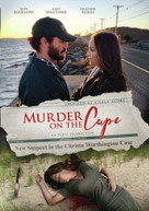 MURDER ON THE CAPE DVD