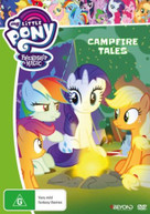MY LITTLE PONY: FRIENDSHIP IS MAGIC - CAMPFIRE TALES (2017)  [DVD]