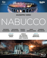 NABUCCO BLURAY