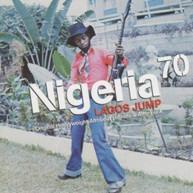 NIGERIA 70: LAGOS JUMP / VARIOUS VINYL
