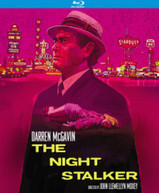 NIGHT STALKER (1972) BLURAY
