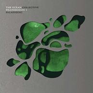 OCEAN - PHANEROZOIC I: PALAEOZOIC CD