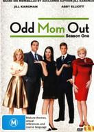 ODD MOM OUT: SEASON 1 (2015)  [DVD]