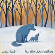 OKEE DOKEE BROTHERS - WINTERLAND CD