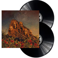 OPETH - GARDEN OF THE TITANS (OPETH LIVE AT RED ROCKS AMPHITHEATRE) (2LP) * VINYL