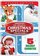 ORIGINAL CHRISTMAS SPECIALS COLLECTION DVD