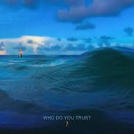 PAPA ROACH - WHO DO YOU TRUST VINYL