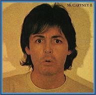 PAUL MCCARTNEY - MCCARTNEY 2 CD