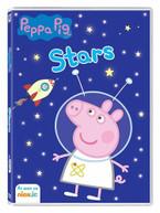 PEPPA PIG: STARS DVD