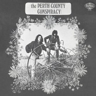 PERTH COUNTY CONSPIRACY - THE PERTH COUNTY CONSPIRACY VINYL