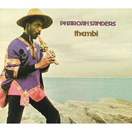 PHAROAH SANDERS - THEMBI VINYL