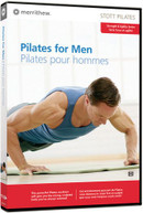 PILATES FOR MEN (UK/FRE) DVD