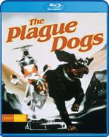 PLAGUE DOGS BLURAY