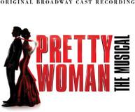 PRETTY WOMAN: THE MUSICAL / O.B.C.R. VINYL