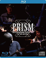 PRISM - 40TH ANNIVERSARY SPECIAL LIVE AT TIAT SKY HALL BLURAY