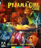 PYJAMA GIRL CASE BLURAY