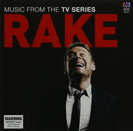 RAKE: MUSIC FROM THE TV SERIES / SOUNDTRACK CD