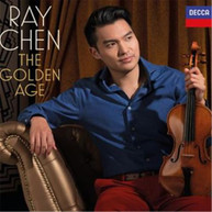 RAY CHEN - THE GOLDEN AGE * CD