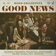 REND COLLECTIVE - GOOD NEWS VINYL