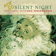 REO SPEEDWAGON - NOT SO SILENT - CHRISTMAS WITH REO SPEEDWAGON VINYL