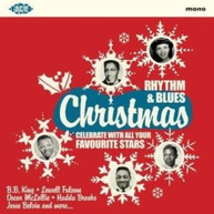 RHYTHM & BLUES CHRISTMAS / VARIOUS VINYL