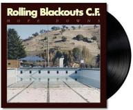 ROLLING BLACKOUTS COASTAL FEVER - HOPE DOWNS * VINYL