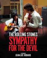 ROLLING STONES - SYMPATHY FOR THE DEVIL (ONE) (PLUS) (ONE) BLURAY