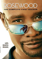 ROSEWOOD: COMPLETE FIRST SEASON DVD