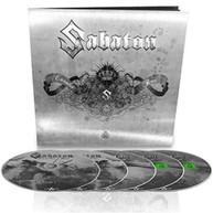 SABATON - CAROLUS REX - PLATINUM EDITION * CD
