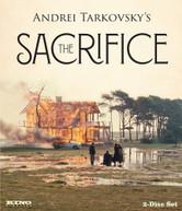 SACRIFICE (1986) BLURAY