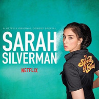 SARAH SILVERMAN - SPECK OF DUST VINYL